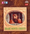 2CDDumas Alexandre / Hrabě Monte Christo / 2CD