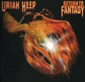 CDUriah Heep / Return To Fantasy / Remastered