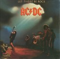 LPAC/DC / Let There Be Rock / Vinyl
