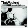 2LP / Weeknd / House Of Ballons / Vinyl / 2LP