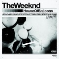 2LPWeeknd / House Of Ballons / Vinyl / 2LP