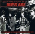 CDMann Manfred / Very Best Of