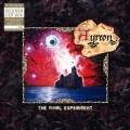 3LPAyreon / Final Experiment / Vinyl / DeLuxe / 3LP