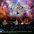 3LPFlying Colors / Live In Europe / Vinyl / 3LP / Limited