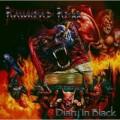 CDRawhead Rexx / Diary In Black