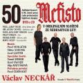CD/DVDMefisto / 50 let / CD+DVD / Digipack