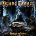 CDGrave Digger / Healed By Metal / Digipack