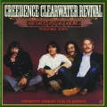 CDCreedence Cl.Revival / Chronicle Vol.2