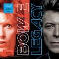 2LPBowie David / Legacy / Very Best Of David Bowie / Vinyl / 2LP