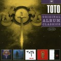 5CDToto / Original Album Classics / 5CD