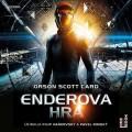 CDCard Orson Scott / Enderova hra / MP3