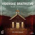 CDJohnsrud Ingar / Vídeňské bratrstvo / Stach P. / MP3