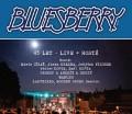 CDBluesberry / 45 let:Live+hosté / Digipack