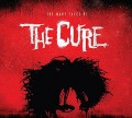 3CDCure / Many Faces Of Cure / Tribute / 3CD / Digipack