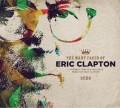 3CDClapton Eric / Many Faces Of Eric Clapton / 3CD