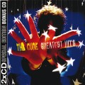 2CDCure / Greatest Hits / 2CD / Limited