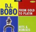 2CDDj Bobo / Hits & Remixes / 2CD