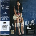 2LPWinehouse Amy / Back To Black / Vinyl / 2LP / Limited