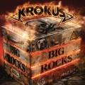 CDKrokus / Big Rocks / Roots Of Krokus / Digipack