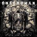 CDOnce Human / Evolution / Digipack