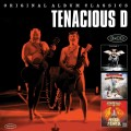 3CDTenacious D / Original Album Classics / 3CD