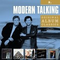 5CDModern Talking / Original Album Classics / 5CD