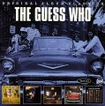 5CDGuess Who / Original Album Classics / 5CD
