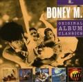 5CDBoney M / Original Album Classics / 5CD