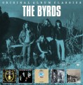 5CDByrds / Original Album Classics / 5CD