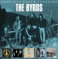 5CDByrds / Original Album Classics / 5CD