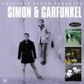 3CDSimon & Garfunkel / Original Album Classics / 3CD