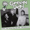 CDGreen Day / WFMU,New Jersey,May 28th 1992 / FM Broadcast