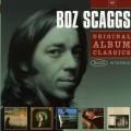 5CDScaggs Boz / Original Album Classics / 5CD