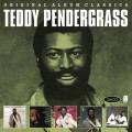 5CDPendergrass Teddy / Original Album Classics / 5CD
