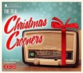 3CDVarious / Real...Christmas Crooners / 3CD / Digipack