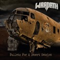 CDWarpath / Bullets For A Desert Session / Limited