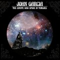 CDGarcia John / Coyote Who Spoke In Tongues / Digipack