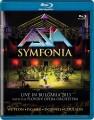Blu-RayAsia / Symphonia:Live In Bulgaria 2013 / Blu-Ray