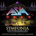 2CD/DVDAsia / Symphonia:Live In Bulgaria 2013 / 2CD+DVD / Digipack