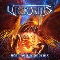 CDVictorius / Heart Of The Phoenix