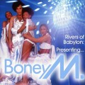 CDBoney M / Rivers Of Babylon:Presenting...