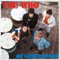 5CDWho / My Generation / 50th Anniversary / Limited Edition / 5CD