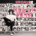 CDGallo Ron / Heavy Meta / Digipack