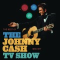 LPCash Johnny / Best Of The Johnny Cash TV Show / Vinyl