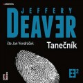 CDDeaver Jeffery / Tanečník / MP3 / Vondráček J.