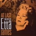 CDJames Etta / At Last: Best Of