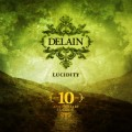 CDDelain / Lucidity / 10th Anniversary / Digipack