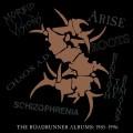 6CDSepultura / Roadrunner Albums 1985-1996 / 6CD