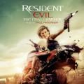 CDOST / Resident Evil:Final Chapter / Haslinger P.