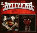 2CDHellyeah / Blood For Blood / Band Of Brothers / 2CD